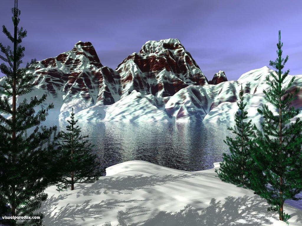 Nature et paysages for Les paysages